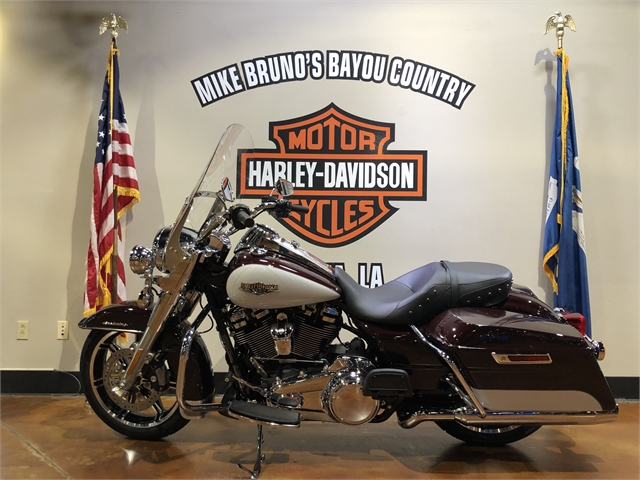 2021 Harley-Davidson FLHR at Mike Bruno's Bayou Country Harley-Davidson