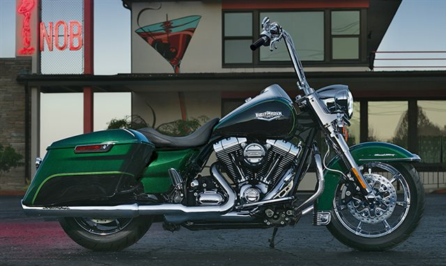 2016 Harley-Davidson Road King Base at Garden State Harley-Davidson