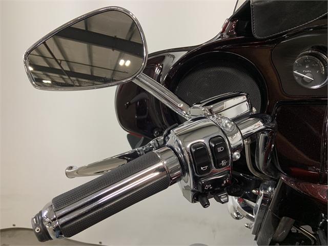2017 Harley-Davidson Electra Glide CVO Limited at Harley-Davidson of Madison
