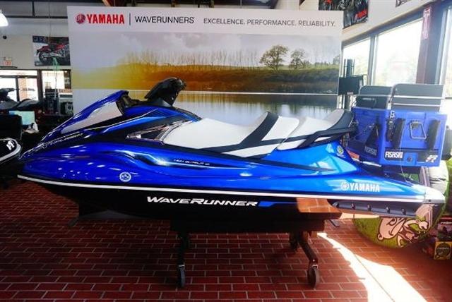 2019 YAMAHA VX1050A-UA CRUISER at Kent Powersports of Austin, Kyle, TX 78640