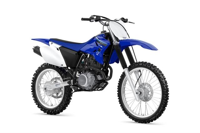 2021 Yamaha TT-R 230 at Lynnwood Motoplex, Lynnwood, WA 98037