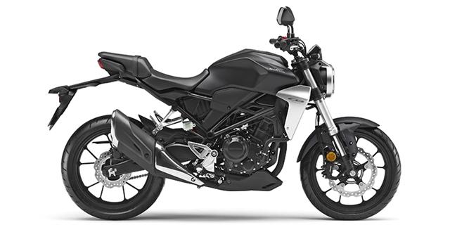 2019 Honda CB300R Base at Seminole PowerSports North, Eustis, FL 32726