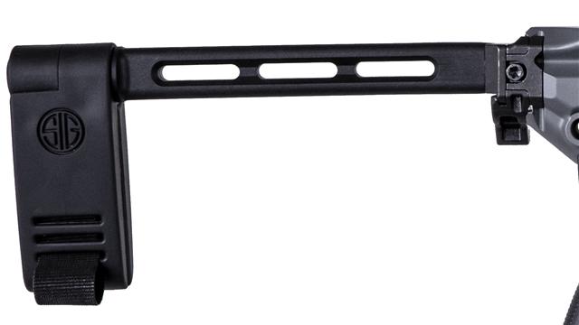 2018 Sig Sauer SIG MCX VIRTUS Pistol at Harsh Outdoors, Eaton, CO 80615