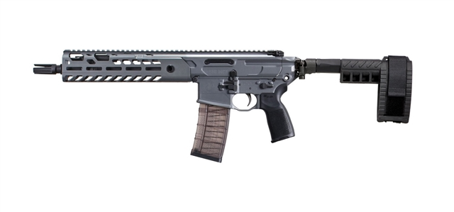 2018 Sig Sauer SIG MCX at Harsh Outdoors, Eaton, CO 80615