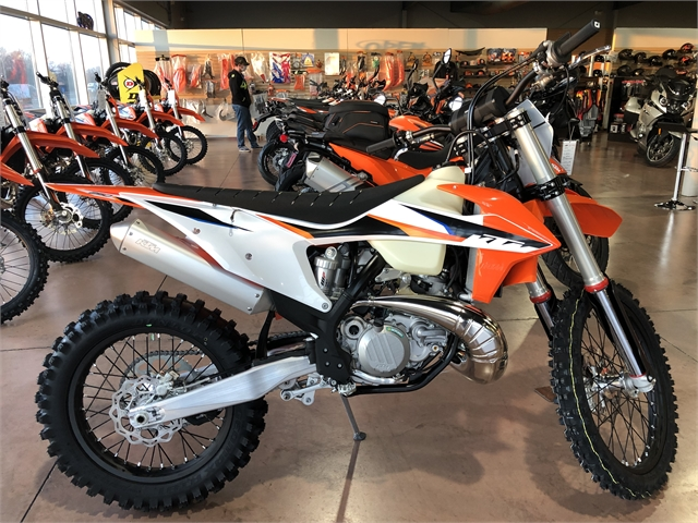 2021 KTM XC 250 TPI at Indian Motorcycle of Northern Kentucky