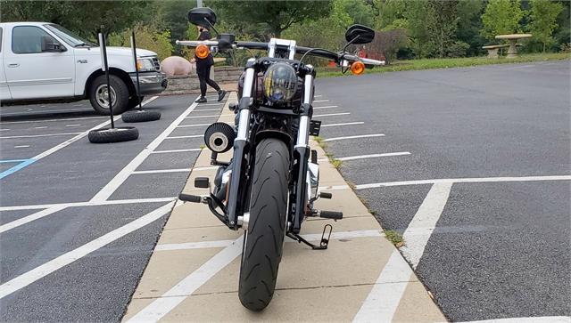 2018 Harley-Davidson Softail Breakout 114 at All American Harley-Davidson, Hughesville, MD 20637