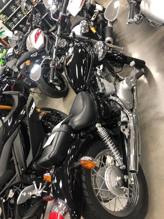 2018 Yamaha V Star 250 at Youngblood RV & Powersports Springfield Missouri - Ozark MO