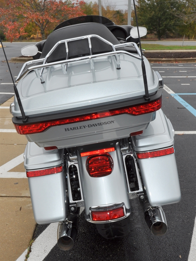 2015 Harley-Davidson Electra Glide Ultra Classic Low at All American Harley-Davidson, Hughesville, MD 20637