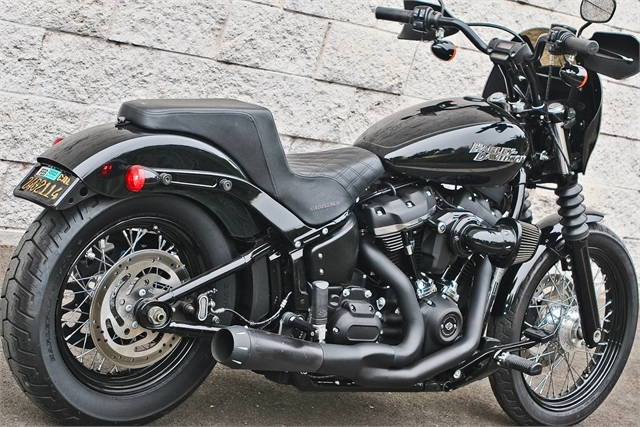 2019 Harley-Davidson Softail Street Bob at Ventura Harley-Davidson