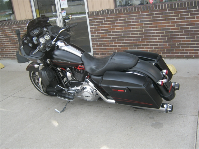 2012 Harley-Davidson Road Glide Custom at Brenny's Motorcycle Clinic, Bettendorf, IA 52722