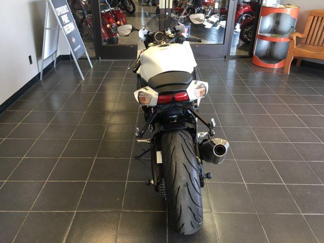 2011 Suzuki GSX-R 600 at Champion Motorsports, Roswell, NM 88201