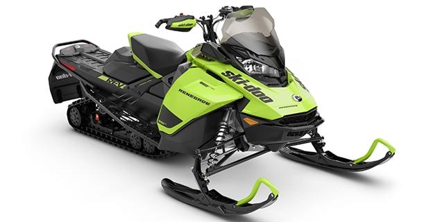 2020 Ski-Doo Renegade Adrenaline 850 E-TEC at Hebeler Sales & Service, Lockport, NY 14094