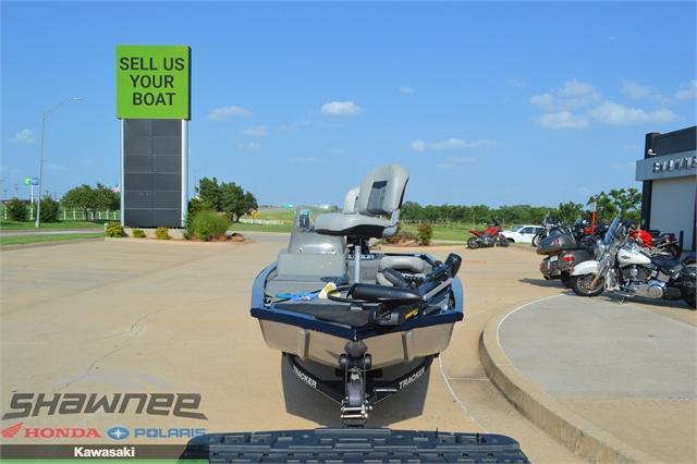 2018 Tracker Boats PRO 160 at Shawnee Honda Polaris Kawasaki