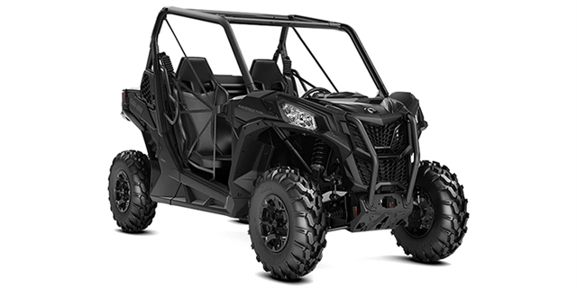 2021 Can-Am Maverick Trail DPS 800 at ATV Zone, LLC