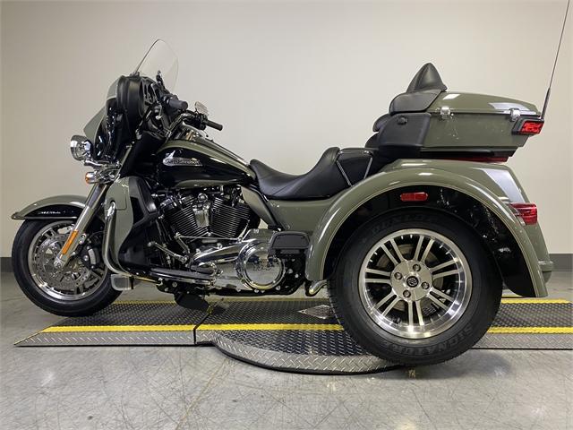 2021 Harley-Davidson Trike Tri Glide Ultra at Worth Harley-Davidson