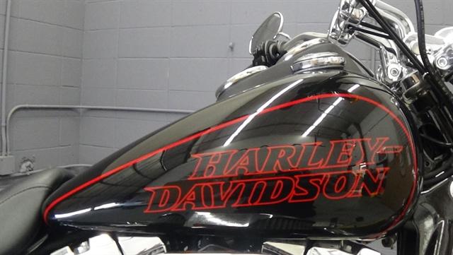 2016 Harley-Davidson Dyna Low Rider at Big Sky Harley-Davidson