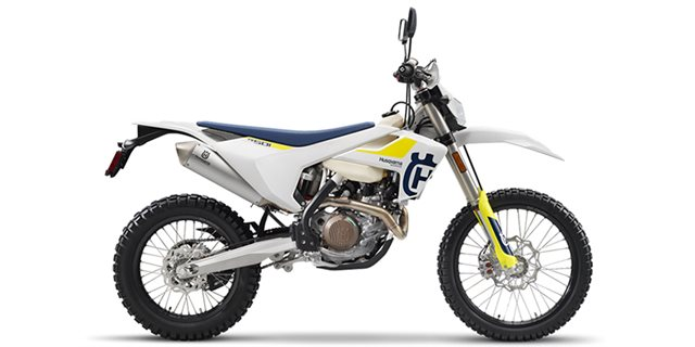 2019 Husqvarna FE 501 at Kawasaki Yamaha of Reno, Reno, NV 89502
