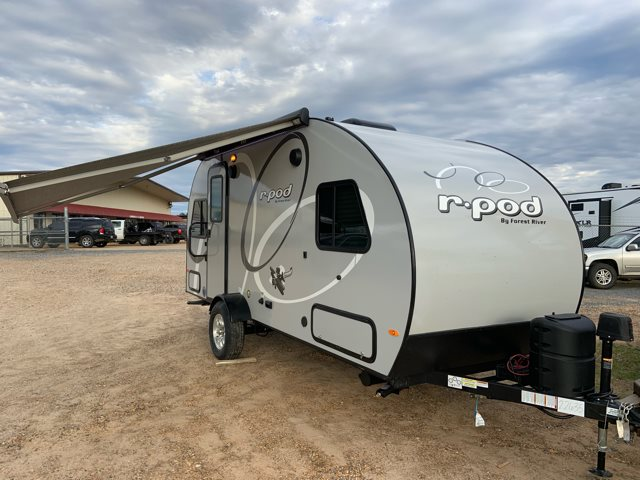 2019 Forest River R-Pod Rear Living at Campers RV Center, Shreveport, LA 71129