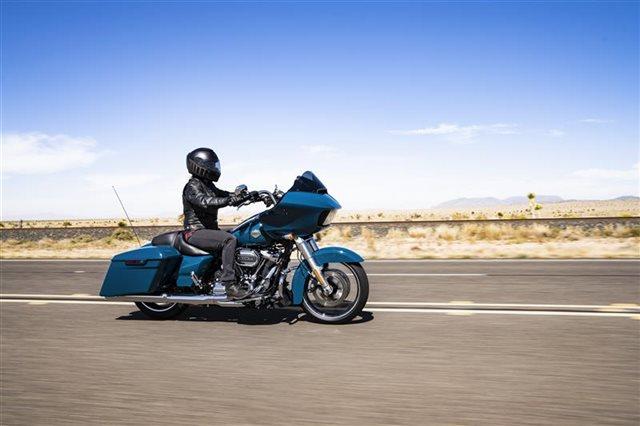 2021 Harley-Davidson Grand American Touring Road Glide Special at Texoma Harley-Davidson