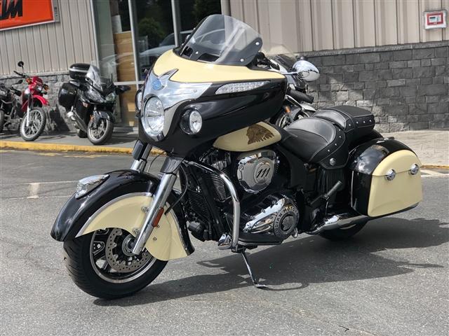 2019 Indian Chieftain Classic at Lynnwood Motoplex, Lynnwood, WA 98037