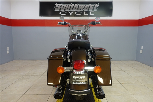 2013 Harley-Davidson Road King Base 110th Anniversary Edition at Southwest Cycle, Cape Coral, FL 33909