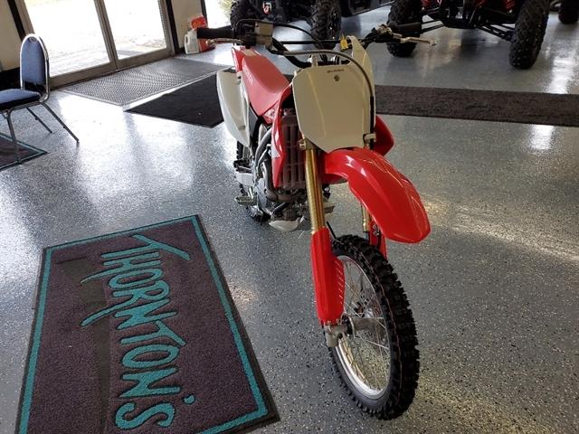 2020 Honda CRF 150R at Thornton's Motorcycle - Versailles, IN