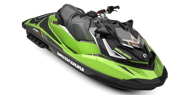 2018 Sea-Doo GTR X 230 at Seminole PowerSports North, Eustis, FL 32726