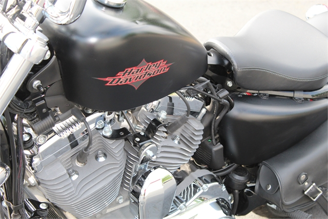2012 Harley-Davidson Sportster Seventy-Two at Aces Motorcycles - Fort Collins