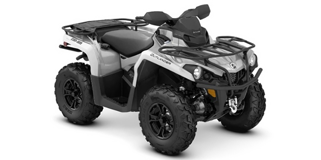 2019 Can-Am™ Outlander™ XT 570 at Power World Sports, Granby, CO 80446