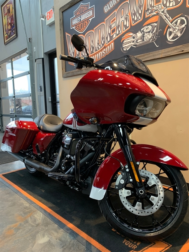 2020 Harley-Davidson Touring Road Glide Special ...