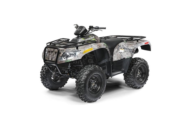 2018 Textron Off Road Alterra VLX 700 at Bay Cycle Sales