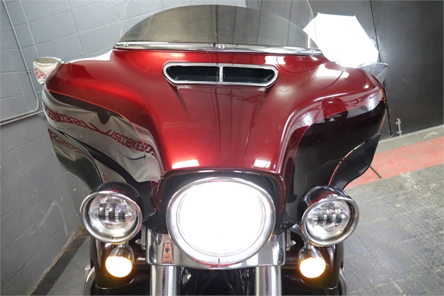 2014 Harley-Davidson Electra Glide Ultra Limited at Friendly Powersports Baton Rouge
