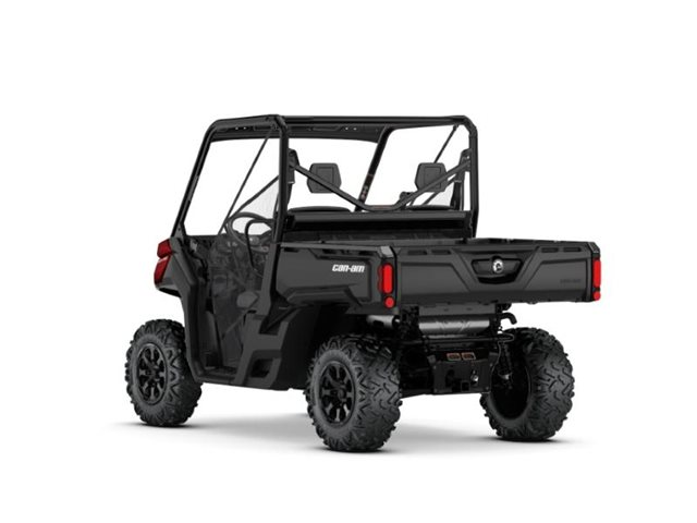 2019 Can-Am Defender DPS HD8 DPS HD8 at Campers RV Center, Shreveport, LA 71129