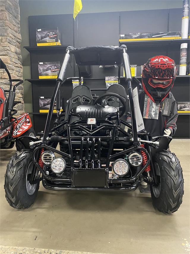 2021 Trailmaster XRX-R MID XRX-R at Extreme Powersports Inc