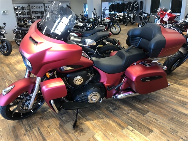 2020 Indian Roadmaster Dark Horse at Youngblood RV & Powersports Springfield Missouri - Ozark MO