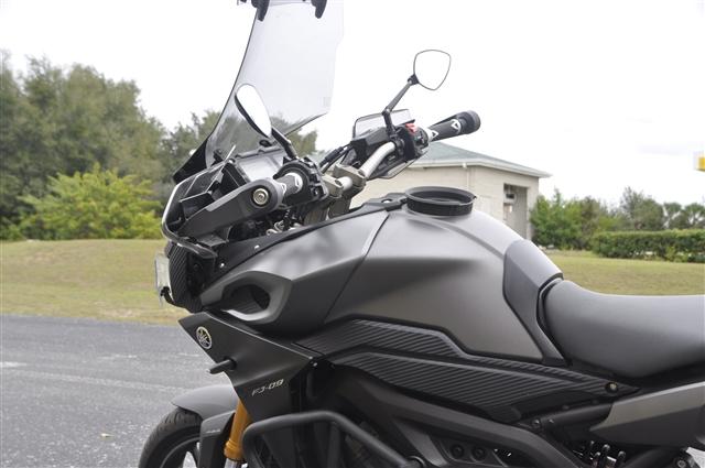 2015 Yamaha FJ 09 at Seminole PowerSports North, Eustis, FL 32726