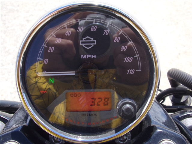 2016 Harley-Davidson Street® 500 at Power World Sports, Granby, CO 80446