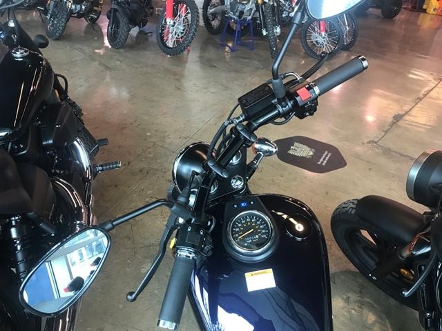 2018 Suzuki Boulevard S40 at Kent Powersports of Austin, Kyle, TX 78640