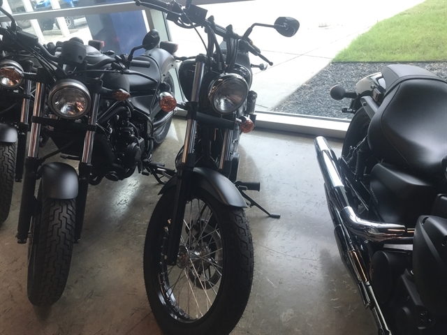 2018 Suzuki Boulevard S40 at Kent Powersports of Austin, Kyle, TX 78640
