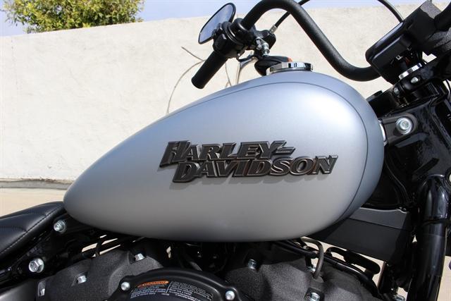 2020 Harley-Davidson Softail Street Bob at Quaid Harley-Davidson, Loma Linda, CA 92354
