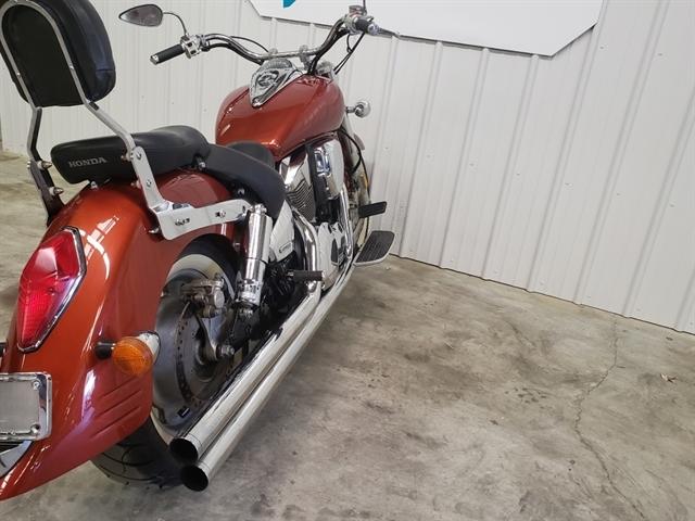 2005 Honda VTX 1300 R at Thornton's Motorcycle - Versailles, IN