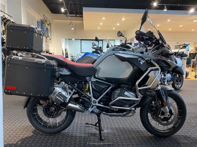 2019 BMW R 1250 GS Adventure 1250 GS Adventure at Frontline Eurosports