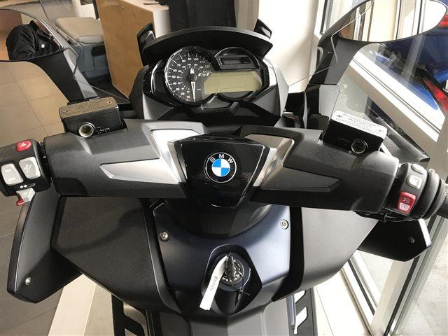 2018 BMW C650 GT 650 GT at Lynnwood Motoplex, Lynnwood, WA 98037