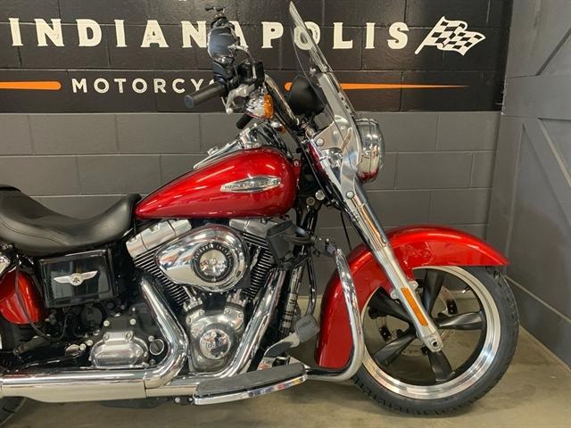 2012 Harley-Davidson Dyna Glide Switchback at Harley-Davidson of Indianapolis