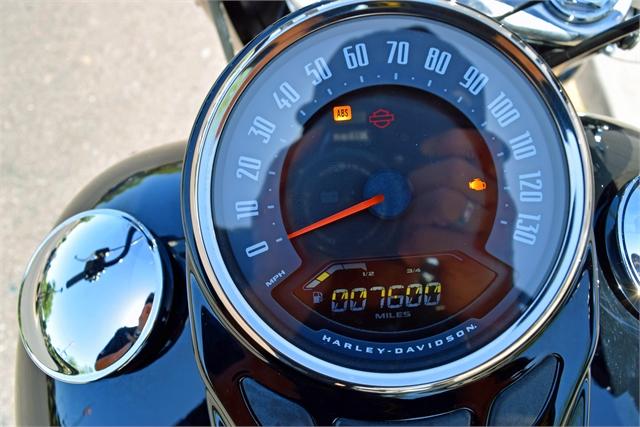 2018 Harley-Davidson Softail Heritage Classic 114 at Buddy Stubbs Arizona Harley-Davidson