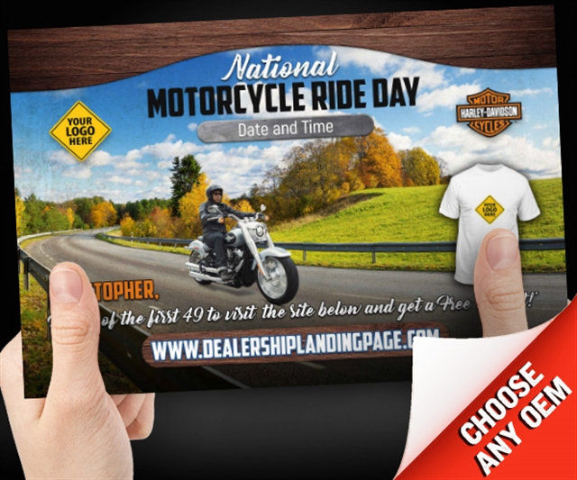 National Motorcycle Ride Day  at PSM Marketing - Peachtree City, GA 30269