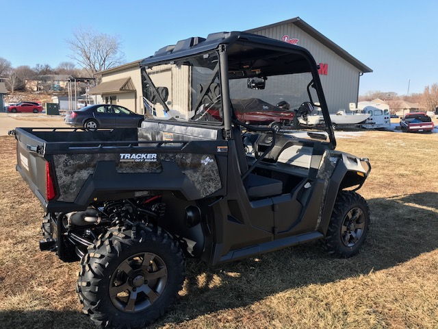 2020 Tracker 800SX at Boat Farm, Hinton, IA 51024