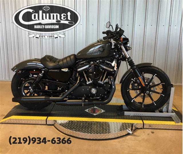 2019 Harley-Davidson Sportster Iron 883 at Calumet Harley-Davidson®, Munster, IN 46321
