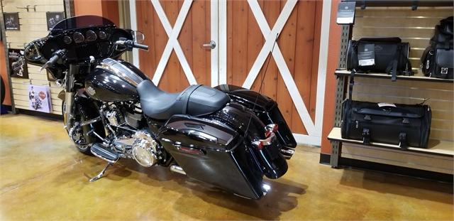2021 Harley-Davidson Touring FLHXS Street Glide Special at Legacy Harley-Davidson