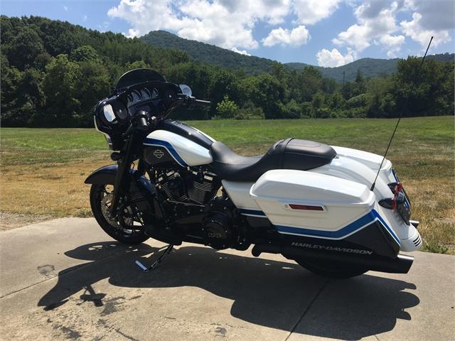 2021 Harley-Davidson Grand American Touring Street Glide Special at Harley-Davidson of Asheville